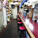 再来軒 - ラーメンもチャンポンも焼きそばも丼物もある、近所民ご用達のお店といった雰囲気です。