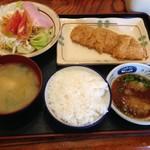キッチン甲山