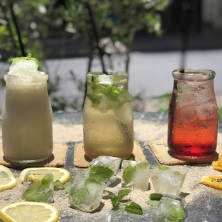【SummerDrink2018】