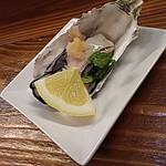 沖野水産 - 生カキ