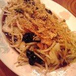 彩光 - 野菜炒め