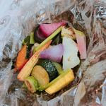 アルカナ 東京 - 野菜料理