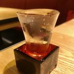 蔵出し和酒と江戸前天ぷら 甲州街道 賽 - 嬉しさ溢れるてんこ盛りw
