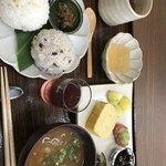 なごみカフェ - 料理写真: