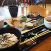 レストラン櫻 - 料理写真:七夕スペシャルセット