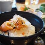 レストラン櫻 - 七夕スペシャルセット
