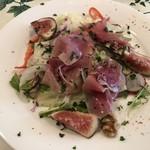 レストランカズラベ - 料理写真:
