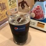 88791445 - アイスコーヒー