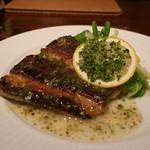 コルティヴァーレ - 本日の鮮魚のソテー