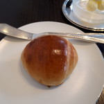 東洋軒 - ミルクパン