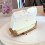 マリアサンク - ダブルチーズケーキ