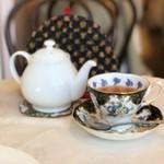 マリアサンク - 本日の紅茶(ルイボスティー)