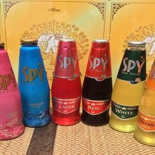 【ハッピーアワー】タイのビールやワイン、紅茶をお楽しみあれ♪