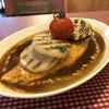 カフェレストランホット・ベリー - 料理写真: