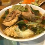 本格タイ料理バル プアン - ゲン・オム