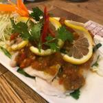 本格タイ料理バル プアン - プラーヌーンマナーオ