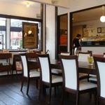 神野喫茶店 × JINNO COFFEE -