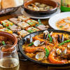 スペインバル sidra - 料理写真: