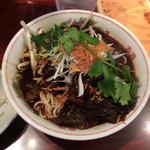 天一 - 牛肉湯麺