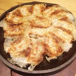 やまや - 博多鉄鍋餃子