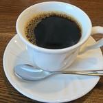 ごろまる - 木炭焙煎コーヒー(ごろまるブレンド)
