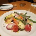 イタリアワイン食堂 acero -