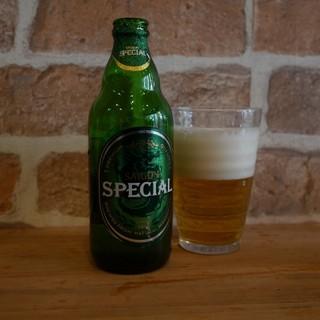 ベトナムビールで乾杯!女子会・宴会に是非♡