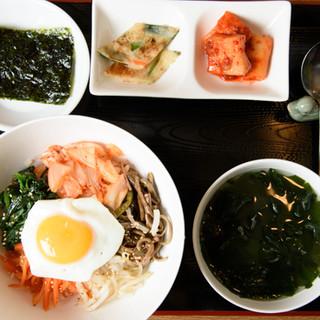 北海道&韓国産食材で作る!本場・韓国家庭料理でほっこりと…♪