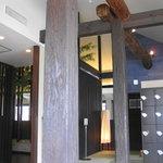 鎌倉パスタ - 玄関