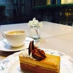 千草ホテル パティスリー ミル・エルブ - 料理写真: