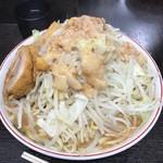ラーメン二郎 - 料理写真:小ラーメン