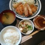 とんかつ浜勝 - 料理写真: