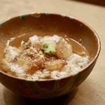 花いち - 【飯】鯛茶漬