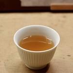 花いち - お茶