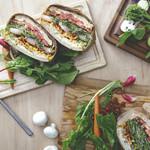 ノースショア カフェ&ダイニング - Sandwich