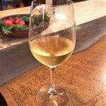 エンボカ京都 - ●白ワイン