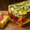 イ・ヴェンティチェッリ - 料理写真:夏野菜のテリーヌ