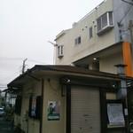 居酒屋 まつり - 昔の店舗あと…歴史は変わりまする^_^