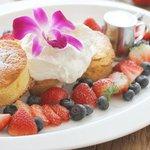 ノースショア カフェ&ダイニング - Pancake