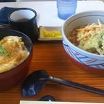 宝塚市立病院内 外来食堂 - 料理写真: