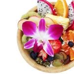 ノースショア カフェ&ダイニング - 料理写真:Fruit Bowl フルーツボール