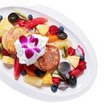 ノースショア カフェ&ダイニング - Pancake Tropical トロピカル