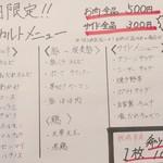 たなか畜産 東十条店 -