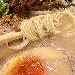麺の坊 砦 -