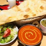 インド・ネパールレストラン ヒマラヤ -