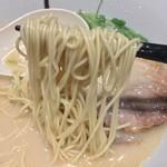 一風堂スタンド - 麺リフト