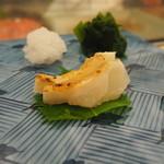 Yamanaka - くえ刺身