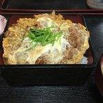 そば処寿々木 - 料理写真: