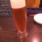 パーチェ - 生ビール