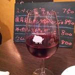 パーチェ - 赤ワイン